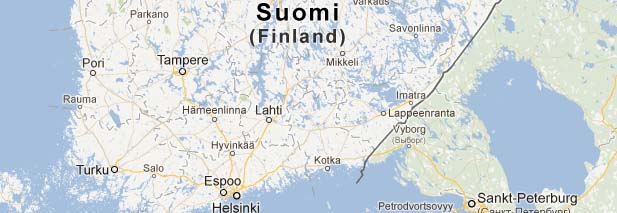 Otsepostitus Soomes